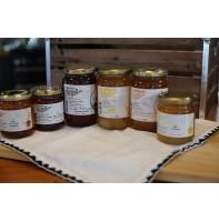 Miel d'acacia 250gr